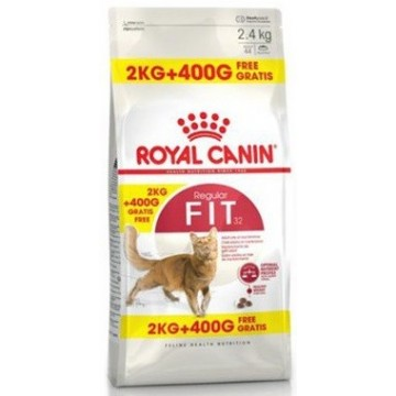 Royal Canin Fit 2+0,4 kg PROMO