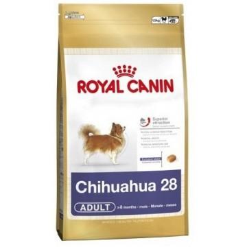 Royal Canin Chihuahua 28 0,5 kg