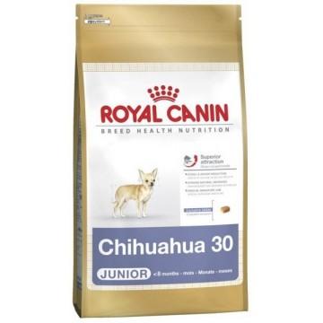 Royal Canin Chihuahua Junior 30 1,5 kg