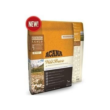 Acana Prov. Wild Prairie (Pollo) 11,4 kg