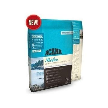 Acana Prov. Pacifica (Pescado) 11,4 kg