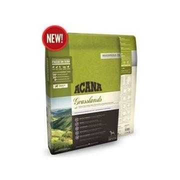 Acana Prov. Grasslands (Cordero) 11,4 kg
