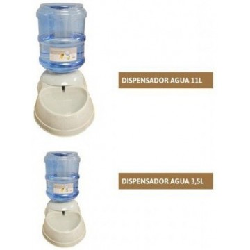 Wuapu Dispensador Agua 3,5 l