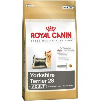 Royal Canin Yorkshire Terrier 28 3 kg