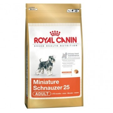 Royal Canin Miniature Schnauzer 25 3 kg