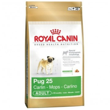 Royal Canin Pug 25 1,5 kg
