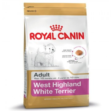 Royal Canin West Highland White Terrier 21 1,5 kg