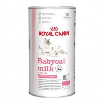 Royal Canin Babycat Milk - 1st Age Milk 0,3 kg