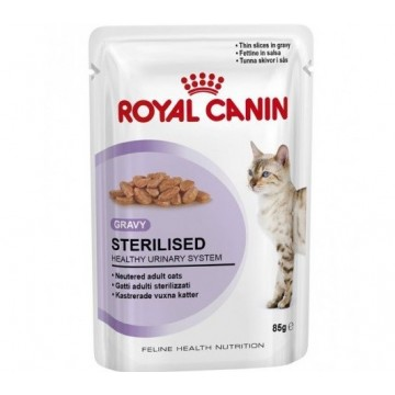 Royal Canin Feline Sterilised (12 x 85 gr)
