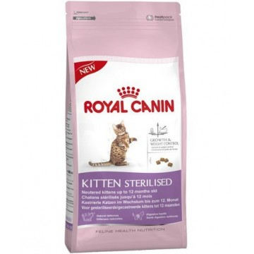 Royal Canin Feline Kitten Sterilised 2 kg