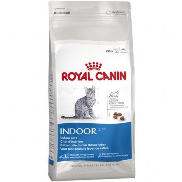 Royal Canin Feline Indoor 27 0,4 kg