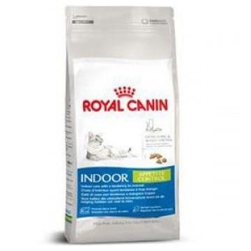 Royal Canin Feline Indoor Apt. Control 27 4kg