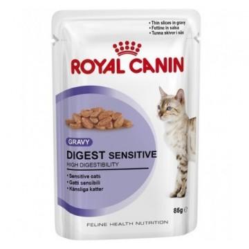 Royal Canin Feline Digest Sensitive 9 (12 x 85 gr)