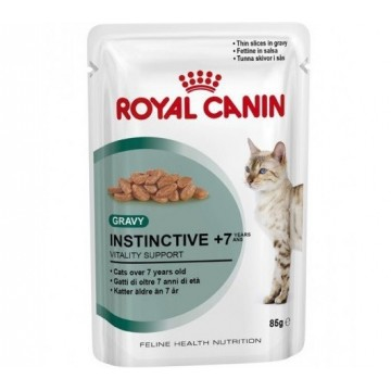 Royal Canin Feline Instinctive +7 (12 x 85 gr)