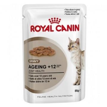 Royal Canin Feline Ageing +12 (12 x 85 gr)