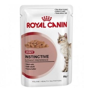 Royal Canin Feline Instinctive 12 (12 x 85 gr)