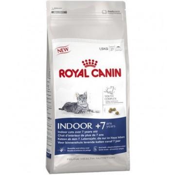 Royal Canin Feline Indoor 7+ 1,5 kg