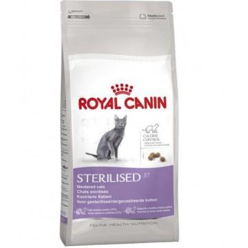 Royal Canin Feline Sterilised 37 4 kg