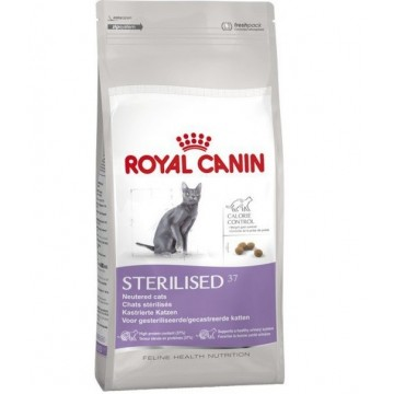 Royal Canin Feline Sterilised 37 2 kg
