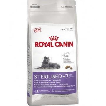Royal Canin Feline Sterilised 7+ 3,5 kg