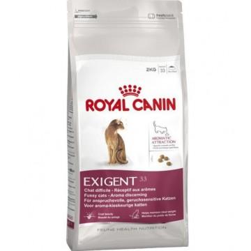 Royal Canin Feline Exigent 33 - Aromatic 2 kg
