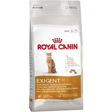 Royal Canin Feline Exigent 42 - Protein 2 kg