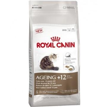 Royal Canin Feline Ageing +12 2 kg