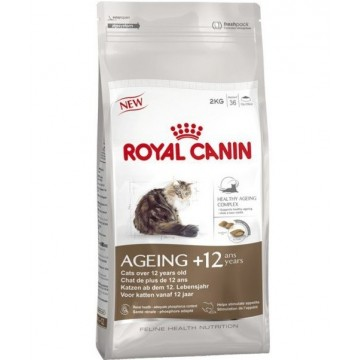 Royal Canin Feline Ageing +12 4 kg