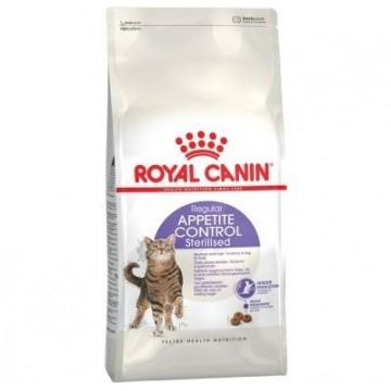 Royal Canin fel sterilised appet. control 2 kgs