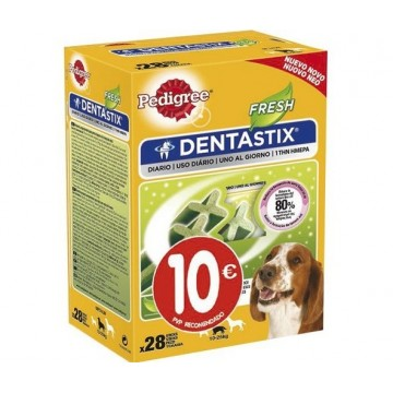 Multipack Dentastix Fresh Mediano PROMO
