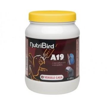 VL Papilla Nutribird A19 800 gr