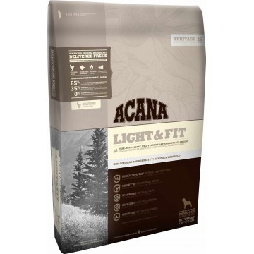 Acana Light & Fit 11.4kg
