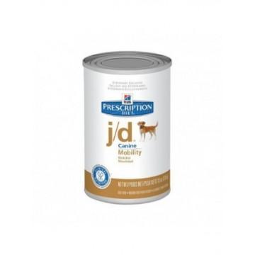 Hills Diet Canine j/d (12x370 gr)