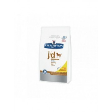 Hills Diet Canine j/d reduced calorie 4 kg