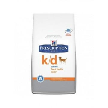 Hills Diet Canine k/d 5 kg