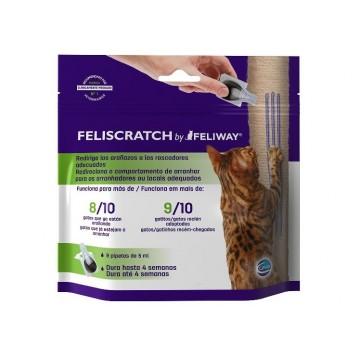 Feliway Scratch 4x9 pip