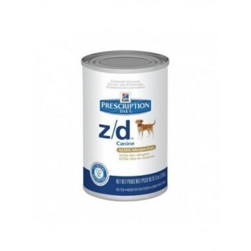 Hills Diet Canine z/d ultra (12x370 gr)