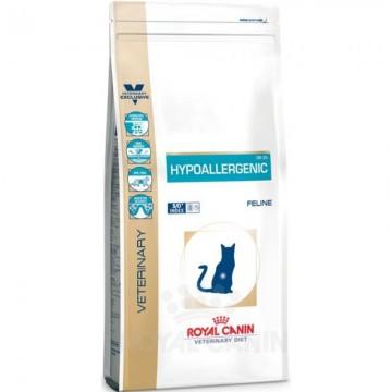 Royal Canin Diet Feline Hypoallergenic DR25 500g