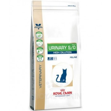 Royal Canin Diet Feline Urinary HighDilution 3.5kg