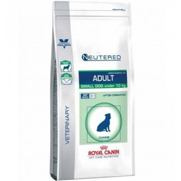 Royal Canin Vet Neutered Adult Small Dog 1,5kg
