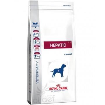 Diet Canine Hepatic HF16 1.5 kg