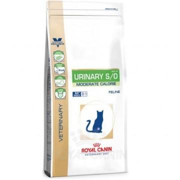 Royal Canin Diet Feline Urinary Mod Calorie 1.5kg