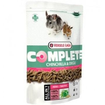 VL Chinchilla Complete 500 g