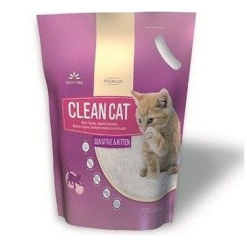 Clean Cat Kitten 1,8 kg
