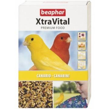 Xtravital Canarios 250 G Beaphar