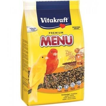 Vitakraft Menu Canarios 1kg