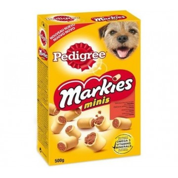 Pedigree Markies Minis 500gr (12 udes.)