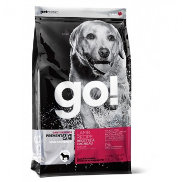 Go! Daily Defence Lamb Dog 2.7kg