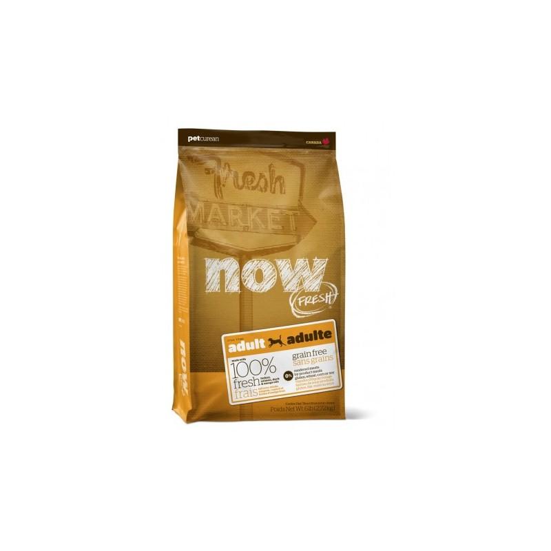 Now Grain Free Adult Dog 2.7kg