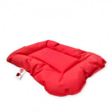 RADICAL Colchoneta Muy Resistente Rojo L 120x90cm